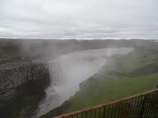 Cascada de Dettifoss Parque Nacional de Jokulsargljufur Islandia 04