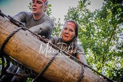 (c)Fotograaf Mike Rikken-Tot de nek in de drek Vriezenveen - Mudrace-255