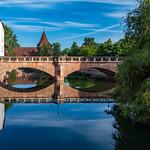 Nürnberg, Maxbrücke thumbnail