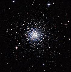 M3 200quatt BG 4_05_2018STa (Kwychang) Tags: globular cluster stars m3 messier3 astronomy astrophotography