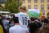 public viewing in Siegen (Werner Schnell Images (2.stream)) Tags: ws deutschland germany fan fans wm 2018 public viewing siegen