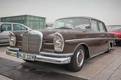 Mercede Benz (tamson66) Tags: mercedes benz classic cars 60th