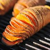 Here is something new for your bbq today - sweet potatoes - brush with a little olive oil and served with Rugeronis Original Chilli and Garlic relish #rugeronis #relish #bbq #grill #sweetpotato www.rugeronis.com (Rugeronis - Simply Amazing Flavours) Tags: rugeronis bbq asado meat recipes food relish pasta argentina parrilla grill