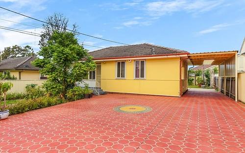 14 Sulman Rd, Cabramatta West NSW 2166