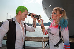 MCM Saturday 2018 LIV (Lee Nichols) Tags: mcmsaturday2018 mcm mcmcomiccon cosplay canoneos600d costume cosplayers costumes comiccon londonexcel mcmlondonmay2018 thejoker harleyquinn joker harley