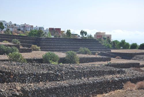 Піраміди в Гуїмар, Тенеріфе, Канари  InterNetri  031
