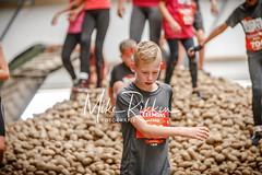 (c)Fotograaf Mike Rikken-Tot de nek in de drek Vriezenveen - Mudrace-97
