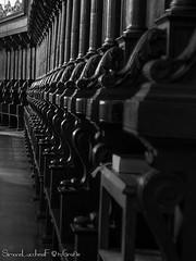 Prospettiva intersiata - Coro ligneo - Abside San Domenico - Bologna (frillicca) Tags: 2018 abside april aprile apse art arte bn bw basilica basilicadisandomenico biancoenero bianconero blackandwhite blackwhite bologna cathedral chiesa chorus church coro coroligneo inlaid inside intarsio interior ligneo monochrome monocromo panasoniclumixlx100 perspective prospettiva wooden interno