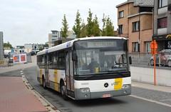 550625 60 (brossel 8260) Tags: belgique bus prives delijn westvlaanderen