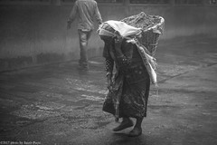 Sikkim 2017 (Pucci Sauro) Tags: india sikkim gangtok monocromatico biancoenero