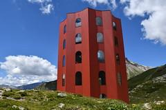 Julierpass (Sepp Vogel) Tags: julier bau landschaft kunst naturschutz engadin graubünden schweiz alpen