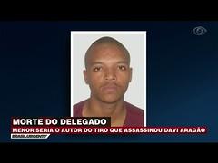 Delegado da PF é assassinado durante festa no Maranhão (portalminas) Tags: delegado da pf é assassinado durante festa no maranhão