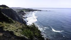 Big Sur South (Joe Josephs: 3,166,284 views - thank you) Tags: beach bigsur california californiabeaches coastal coastline travel travelphotography westcoast califirnialandscape landscapes pacificocean cliffs cliffside