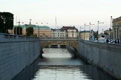 Random Stockholm