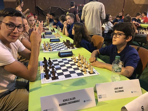 2018-06-08 Echecs College France Ronde 2 (3)
