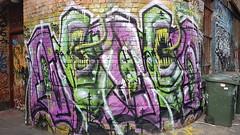 Seaps... (colourourcity) Tags: streetart streetarnow graffiti melbourne streetartmelbourne streetartaustralia awesome colourourcity nofilters burncity original hobby bored walking seaps