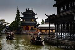 2018. Shanghai. (Marisa y Angel) Tags: 2018 zhujiajiao shanghái china chine cina prc peoplesrepublicofchina shanghai shànghǎi volksrepublikchina xangai zhōngguó zhūjiājiǎo