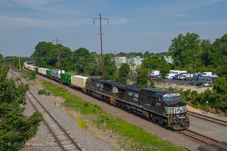 NS 24K @ Oxford Valley, PA