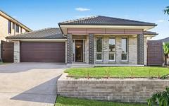 48 Burnside Street, Kellyville Ridge NSW