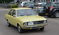 1973 Audi 80 93-24-XR (Stollie1) Tags: 1973 audi 80 9324xr opheusden
