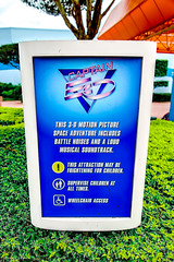 Not so long ago... #Disney 2014 (Mickey Views) Tags: captaineo disney epcot waltdisneyworld wdw michaeljackson 2014 orlando florida disneyworld disneyphotography hdr