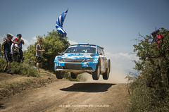 64o EKO Rally Acropolis 2018 (stathis vanikiotis photography) Tags: skoda fabia r5 rally acropolis 2018 car fast speed photoshoot sport power action motor championship racer automobile autosport motorsport photo erc race outdoor