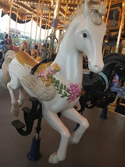 IMG_6355 (briberry) Tags: shanghai disneyland gardens imagination fantasia carousel