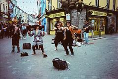 How to have a good time in Galway (Eyegelspy) Tags: film meinfilmlab analog wwwmeinfilmlabde galway irland erasmus irish lca lomo lomography ishootfilm filmisnotdead