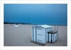 Chape de plomb (P@ti16) Tags: stgeorgesdedidonne charentemaritime france canon1022mm bleu mer plage