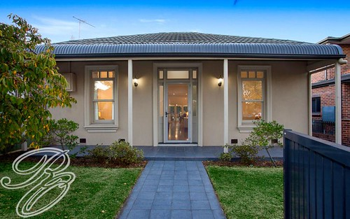 20 Lily St, Burwood Heights NSW 2136