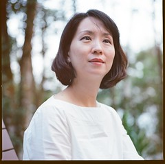 000913060011 (Steven Tsai (正港蔡爸)) Tags: hasselblad501c hasselblad planar135f100mm fujifilmpro160ns mediumformat analog film filmphotography