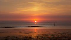 Sonnenuntergang über Juist.jpg (Knipser31405) Tags: 2018 juist niedersachsen nordsee frühjahr norden deutschland de