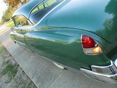 1953 Cadillac Series Sixty-Two Coupe (Hipo 50's Maniac) Tags: 1953 cadillac series sixtytwo coupe 2door hardtop 62