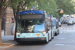 IMG_9310 (GojiMet86) Tags: mta nyc new york city bus buses 2017 lf60102 lfs lfsa 5466 86th street broadway