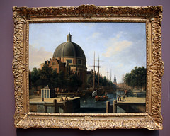The Singel, Amsterdam, by Gerrit Adriaenszoon Berckheyde (JB by the Sea) Tags: sanfrancisco california march2018 lincolnpark californiapalaceofthelegionofhonor legionofhonor palaceofthelegionofhonor painting gerritadriaenszoonberckheyde