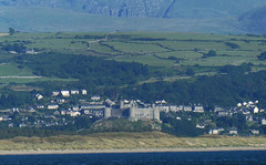 Photo of D18689.  Castell Harlech.