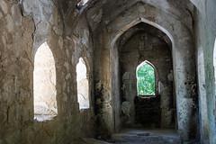 Old Church in Ghalat