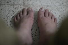 I Need To Take Them Somewhere (N A Y E E M) Tags: feet drunk tired mine i me myself nayeem nayeemkalam availablelight indoors earlymorning bedroom home rabiarahmanlane chittagong bangladesh