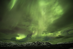 DSC_8509 (Maxwell Utter Photography) Tags: iceland icelandnorthernlights auroraborealis night northernlights magnetosphere landscape icelandlandscape