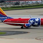 N922WN - Southwest Boeing 737-700