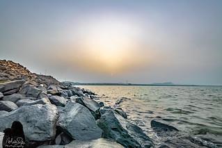 Sunrise at Al-Birk (1 of 1)