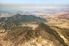Sierra del Carche (Jon Bowles) Tags: aerialphotography aerial landscape birdseyeview sony mountains hills sky plain brown