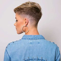 Cool and Stylish Short Hairstyles 2018 for Girls – Styles Art (nididchy) Tags: hairstyles for medium length hair short long school millennial viking beard l mens fashion style jewelry i tattoos sunglasses glasses sensod   diy home decor mehndi designs pallets health hairstylecom try haircuts