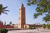 Marraquexe - Koutobia (Sofia Barão) Tags: marrocos morroco marrakech