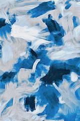Sapphire Crossroads (tranalli) Tags: abstract abstractartist digital digitalart digitalartist modern modernart modernartist contemporary art abstractart contemporaryart contemporaryartist color design arizona