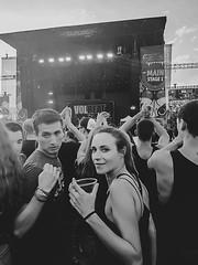 Speechless (Beatriz Catalán) Tags: volbeat concert festival music enjoy dowloadmadrid concierto madrid