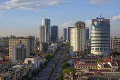 vl_06154 (Hanoi's Panorama & Skyline Gallery) Tags: asia asian architecture asean appartment architect building canon capital caoốc city cityscape sky skyline skyscraper skylines skyscrapercity street hanoi hànội hanoiskyline hanoipanorama hanoicityscape nguyễnchíthanh vincomnguyenchithanh