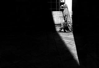 Triangular Shadow 5