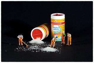The salt accident