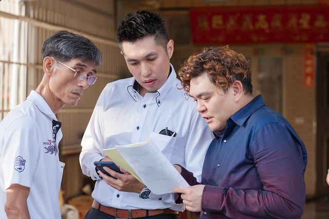 台南婚攝 大成庭園餐廳 紅樓 (13)